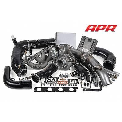 GO-APR T3100046 Турбо-кит Stage3 (EA113) для Audi S3 (8P), TT-S (8J), VW Golf mk6 R (полный привод)