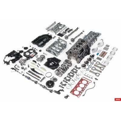 Блок двигателя в сборе, Create Engine, MQB