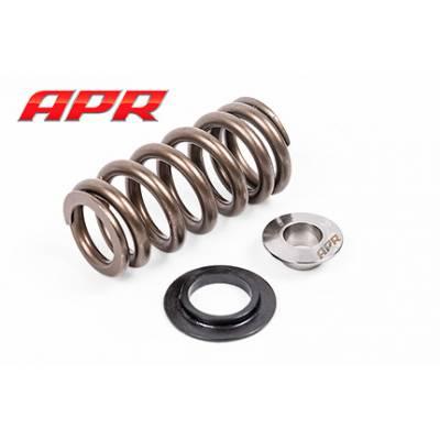 Усиленные пружинки и аксессуры к ним APR для 4.2 TFSI