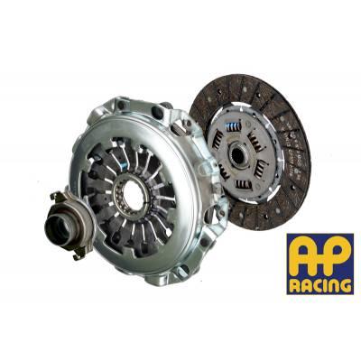 AP RACING CP2015-32NB К-т сцепления для MITSU EVO 7