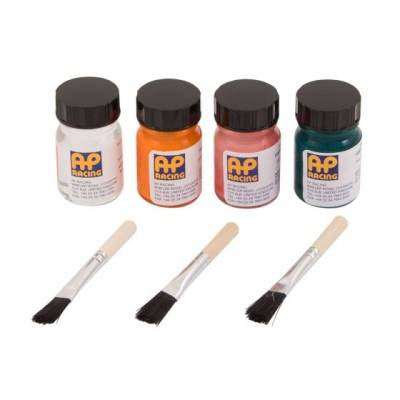 AP RACING Thermo paint PAINT TEMP-RED (610C)