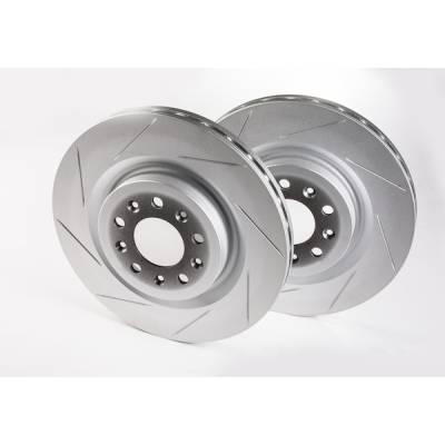 Brembo передние тормозные диски Aston Martin DB9 (04-12)