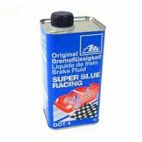 ATE Super Blue Racing жидкость тормозная (спорт) (1 л.) (280°C)