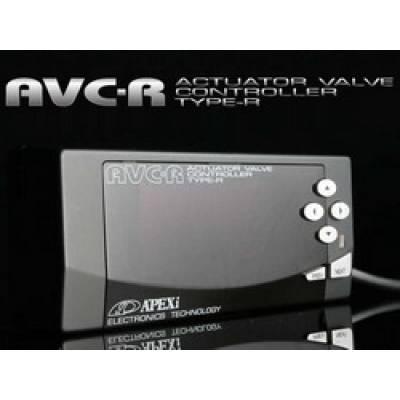 APEXi Электронный Буст-контроллер AVC-R (черный цвет) Overseas Model