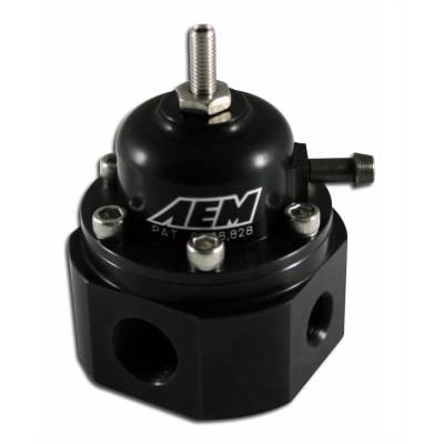 AEM  Регулятор давления топлива 20-150psi
