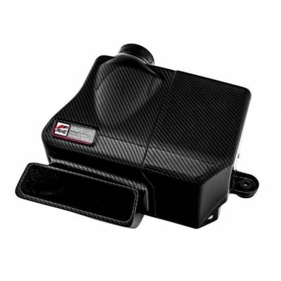 AWE Впускная система AIRGATE CARBON для VW/Audi MQB 1.8T/2.0T 2015+ ( GRP-ITK-VAMQBAG1 )