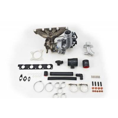 AWE 7030-11028 Турбокит VAG 2.0T FSI K04 hardware only, no software, no fuel injector kit