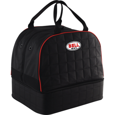 BELL 2120002 Сумка для шлема и HANS, черный