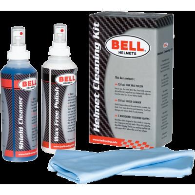 BELL 2080009 (63600000) Набор для чистки/полировки шлема