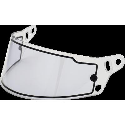BELL 2010031 (60250100) Визор SE05 DSAF для шлема HP5/GT5/Sport 5, двойной, прозрачный