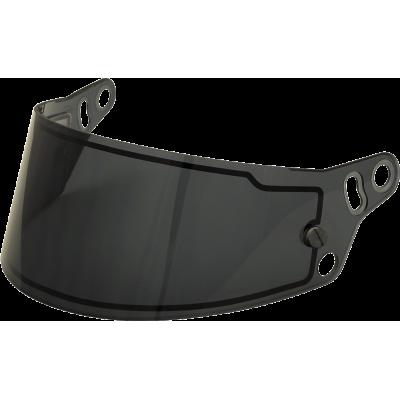 BELL 2010003 (60200300) Визор SE03 DSAF для шлема GP3/HP3/RS3/KF3, 3 мм, двойной, тёмный