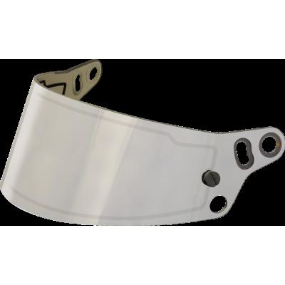 BELL 2010024 Визор SE05 для шлема HP5/GT5/Sport 5, серебристый (зеркальный)