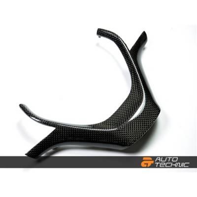 AutoTecknic Карбоновая вставка в руль BMW F20/F21/F22/F30