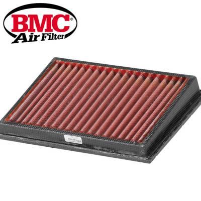 BMC воздушный фильтр в штатное место для Audi S3 (8V) / Leon Cupra (5F1)/ VW Golf 7 GTI / R
