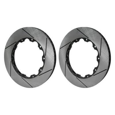 Brembo Сменные тормозные роторы/диски для Audi RSQ3 (365x34mm)