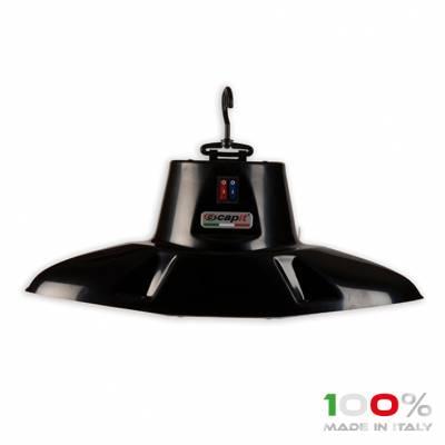 CAPIT WEV040 EU230-240V Сушилка для комбинезона электрическая (холодный/горячий воздух)