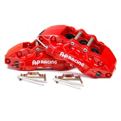 AP Racing 6-ти поршневые суппорты (для дисков 362x32mm) (правый+левый)
