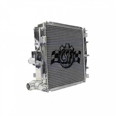 CSF Радиатор (правый) для Porsche 911 (997) GT3/Carrera/Boxter/Cayman (987)