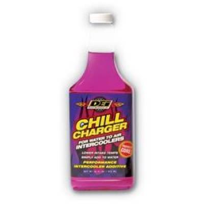 Присадка к антифризу Chill Charger для водо-воздушных интеркуллеров DEI 040208