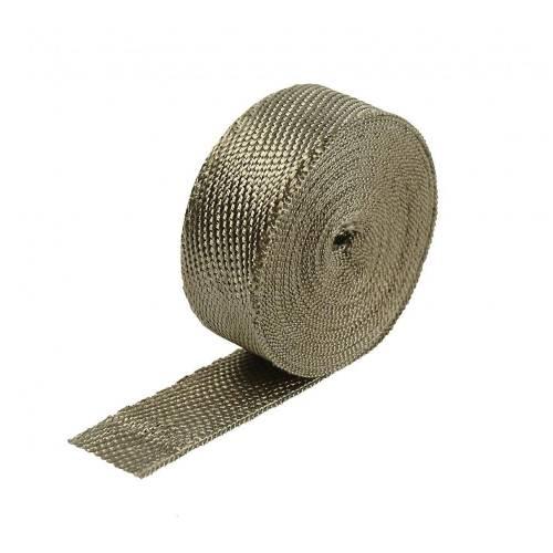 Термолента 50mm*4,5m Titan, до 1100°С Thermal Division TDTW0215 цена
