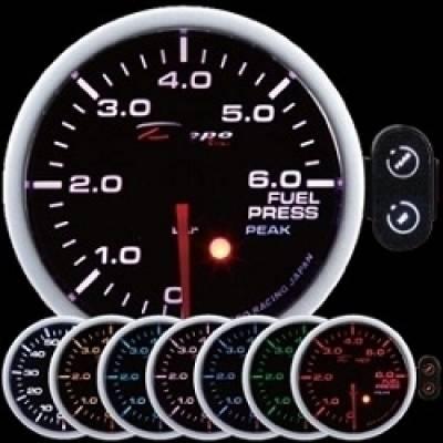 Depo Racing PK-SC6067B Датчик давления топлива 60 мм