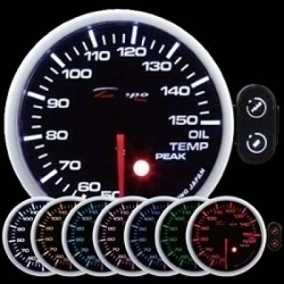 Depo Racing PK-SC6047B Датчик температуры масла 60мм