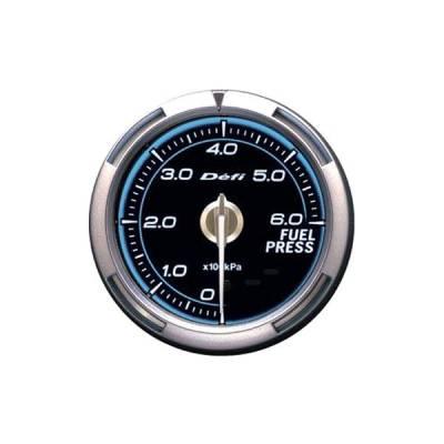DEFI Link Meter ADVANCE C2 Датчик давления топлива 60мм (оптитрон синий)