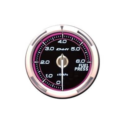 DEFI Link Meter ADVANCE C2 Датчик давления топлива 60мм (оптитрон розовый)