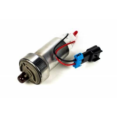 WALBRO топливный насос погружной 450lph + установочный комплект (совместим с E85)