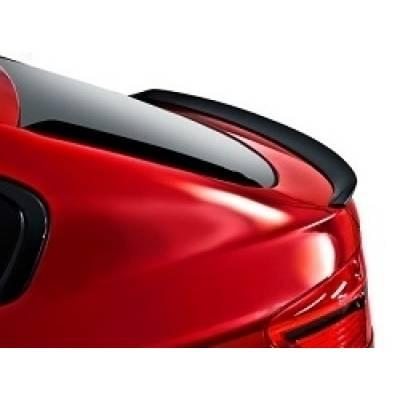 VORSTEINER Задний карбоновый спойлер для BMW E71 X6M (Carbon)