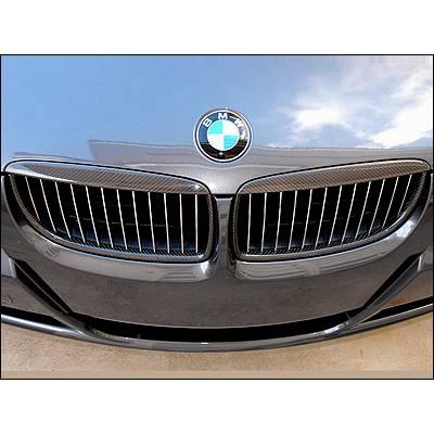 ARD Карбоновые решетки радиатора для BMW 3-series E90 sedan