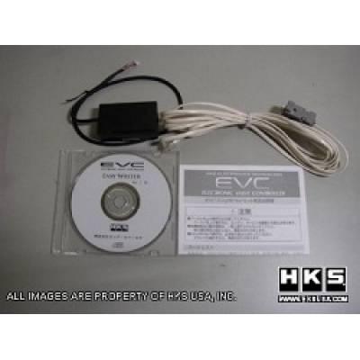 HKS 45999-AK017 Комплект для перепрограммирования EazyWriter Set для EVC 6