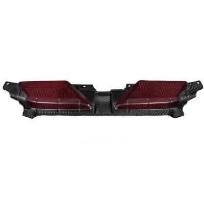 EVENTURI Карбоновый корпус воздухозаборника для Audi RS5 (Kevlar)