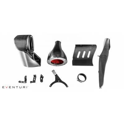 EVENTURI карбоновая впускная система для Audi RS5/RS4 (B9)