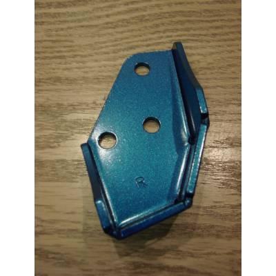 CUSCO Пластины для заднего стабилизатора для HONDA CIVIC FD