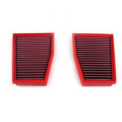 BMC  Фильтр воздушный в штатное место для Audi RS4/ RS5 (2 шт)