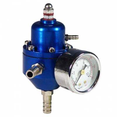 FIC  Регулятор давления топлива, 10AN