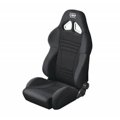 OMP Кресло STRADA, черное