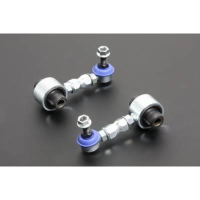 HARDRACE 6439 К-кт передних стоек стабилизатора усиленных для TOYOTA COROLLA/MITSUBISHI ECLIPSE