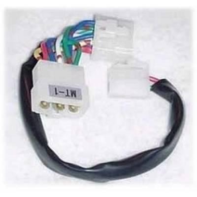 HKS 4103-RM006 Проводка турботаймера MT-6 (MITSUBISHI EVO 7-X, ECLIPSE 1995-1999)