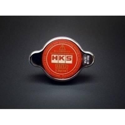 HKS 15009-AK004 Крышка радиатора S-type 1.1kg для SUBARU/MITSUBISHI/NISSAN/MAZDA