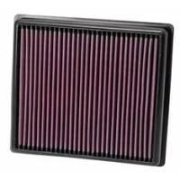 K&N воздушный фильтр в штатное место для BMW 3/4-ser(F30/F32) 125/316/318/320/328/428