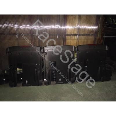 NISSAN GT-R 2016  Задний карбоновый диффузор