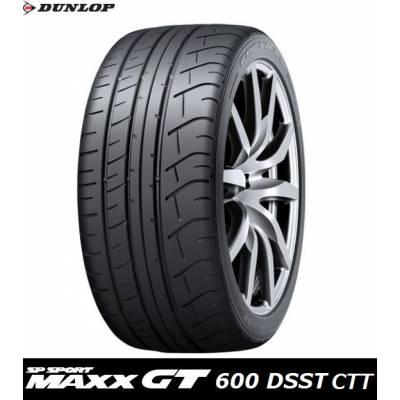 Dunlop SP Sport Maxx GT600 255/40 R20 + 285/35 R20  Новая резина для NISSAN GT-R R35