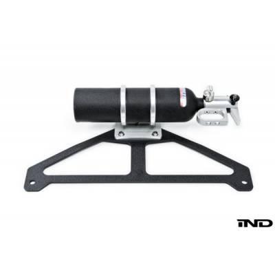 IND FLM-F8x/E9x-6FEK F8x M3/M4 fire extinguisher + mount