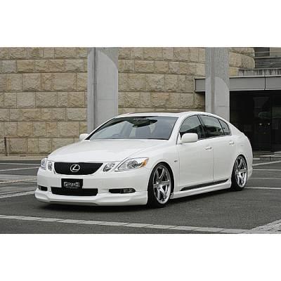 INGS LX-SPORT Обвес для Lexus  GS (06-12)