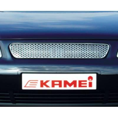 KAMEI 0 41109 17 Решетка радиатора хром. Audi A3