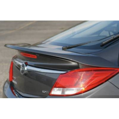 IRMSCHER Спойлер для Opel Insignia (5D hatchback)