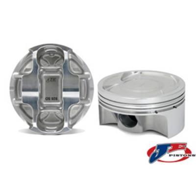JE 279931-1 Поршень с кольцами для VW/AUDI TFSI 83MM