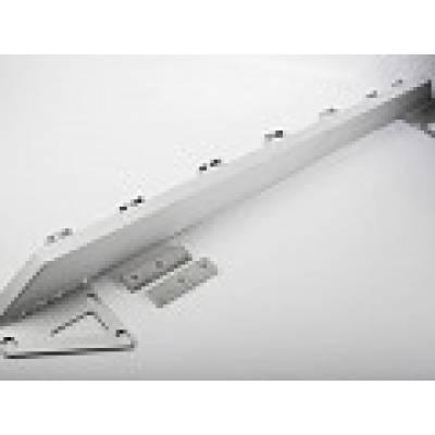 KAKUMEI IM-APBB Усилитель бампер переднего для установки фронтального интеркулера Impreza 2001 LW